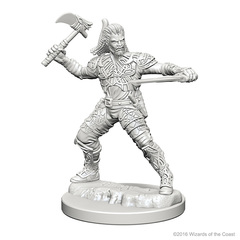 Human Ranger (Male) (72635)