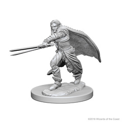 Elf Ranger (Male) (72637)