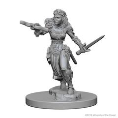 Elf Ranger (Female) (72638)