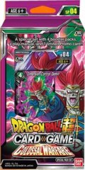 Dragon Ball Super TCG - Colossal Warfare Special Pack Set (SP04)