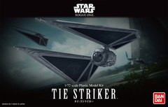 Star Wars: Rogue One - Tie Striker (1/72 scale)