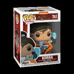 Legend of Korra - Korra #761