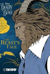 Disney Manga Beauty & Beast Graphic Novel Vol 02 Beast