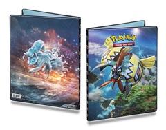 Ultra Pro - Pokemon Sun & Moon: Guardians Rising 9-Pocket Portfolio