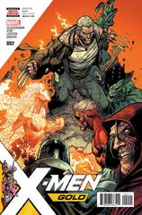 X-Men: Gold #2