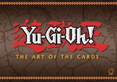 Yu-Gi-Oh! - The Art of the Cards