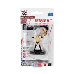 WWE HeroClix: Triple H Expansion Pack (73888)
