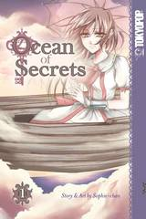 Ocean Of Secrets Graphic Novel Vol 01