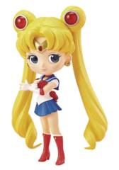 Q-Posket Sailor Moon