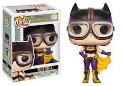 Batgirl #168 (DC Comics Bombshells)