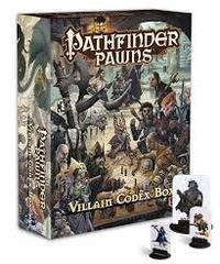 Pathfinder Pawns: Villain Codex Box