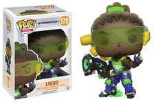 Overwatch - Lucio #179