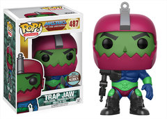 Masters of the Universe - Trap Jaw #487 (Specialty Series)