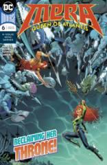 Mera: Queen Of Atlantis #6 (Of 6)