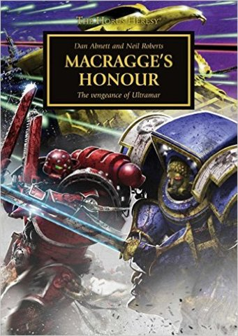 The Horus Heresy: Macragge's Honour Graphic Novel - Comic