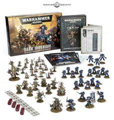 Warhammer 40,000: Dark Imperium (40-01-60)