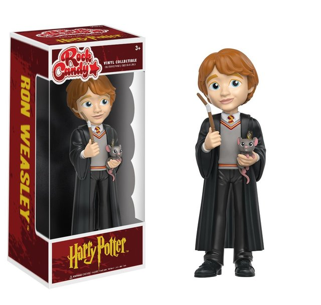 Harry Potter - Ron Weasley Rock Candy