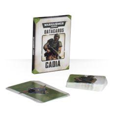 Astra Militarum - Datacards Cadia (47-02-60)