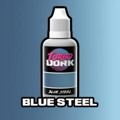 Turbo Dork - Blue Steel 20ml bottle
