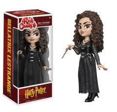 Harry Potter - Bellatrix Lestrange Rock Candy Figure