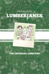 Lumberjanes Original Graphic Novel Vol 01 Infernal Compass
