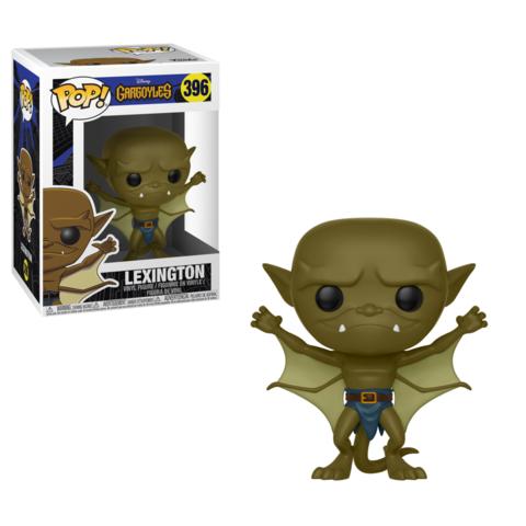 Gargoyles - Lexington #396