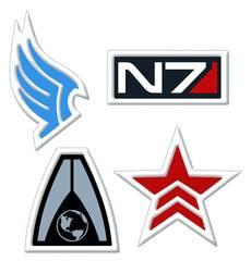 Mass Effect 3 - Paragon Patch