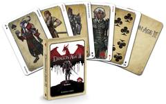 Dragon Age II - Playing Cards