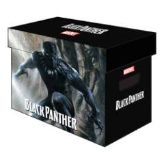 Marvel - Graphic Comic Box: Black Panther