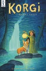 Korgi Short Tales (Cover A - Slade)