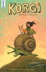 Korgi Short Tales (Cover B - Slade)