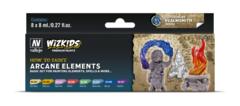 WizKids Premium Paints - How to Paint Arcane Elements