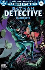Detective Comics #961 (Variant Edition)