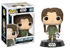 Young Jyn Erso #185 (Rogue One)