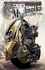 Lady Mechanika: The Clockwork Assassin #2 (Of 3)