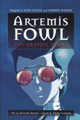 Artemis Fowl Graphic Novel Vol 1