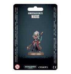 Genestealer Cults - Magus (51-47)