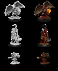 Kobold Inventor, Dragonshield, & Sorcerer (90064)