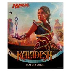 Kaladesh Player's Guide