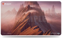 Ultra Pro - MTG Unstable Mountain Playmat (UP86712)