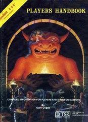 1st Edition (Advanced D&D) - Players Handbook (Good)