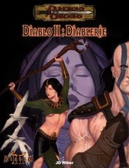 3rd Edition - Diablo II: Diablerie (Very Good)