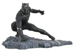 Marvel Gallery Black Panther Figure PVC
