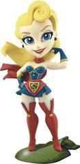 DC Comics Bombshells Supergirl Vinyl Figure