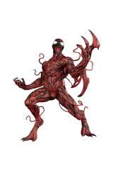 Kotobukiya Marvel Comics - Carnage Now! ArtFX+ Statue