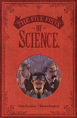 Five Fists Of Science Trade Paperback (New Edition)