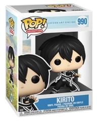 Sword Art Online - Kirito #990