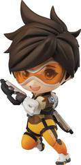 Overwatch - Tracer: Classic Skin Edition Nenderoid