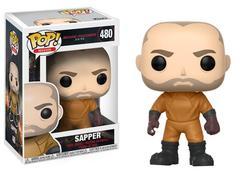 Blade Runner 2049 - Sapper #480