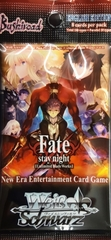 Weiss Schwarz: Fate/stay night [Unlimited Blade Works] Vol II Booster Pack